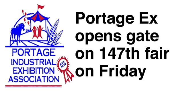Midway, 4-H, food, music and fun all part of 147th Portage Ex