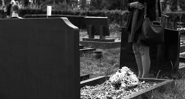 Can your business withstand your unexpected death?