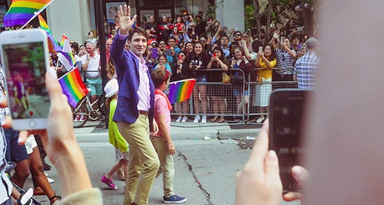 Has Trudeau's latest misstep been blown out of proportion?