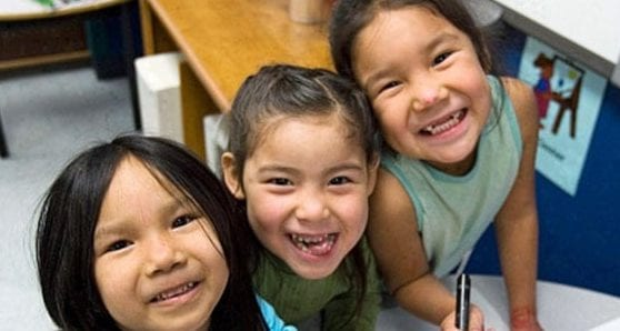 How to give Indigenous children hope and happiness