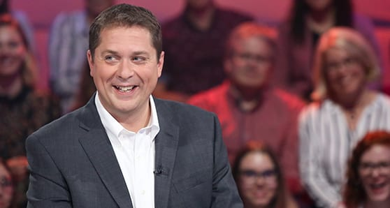 Week Three: Scheer committed to helping families, energy workers and small businesses get ahead