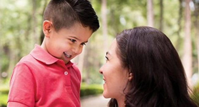 Three ways you can help families affected by autism
