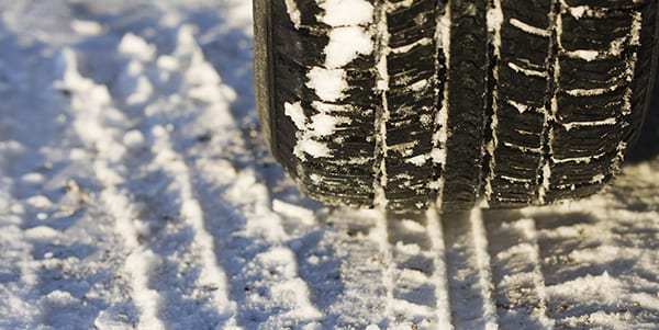 New winter tire report says winter tire use gaining traction