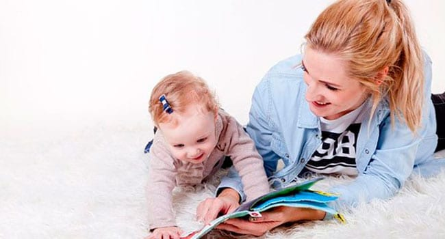 The family that reads together, thrives together