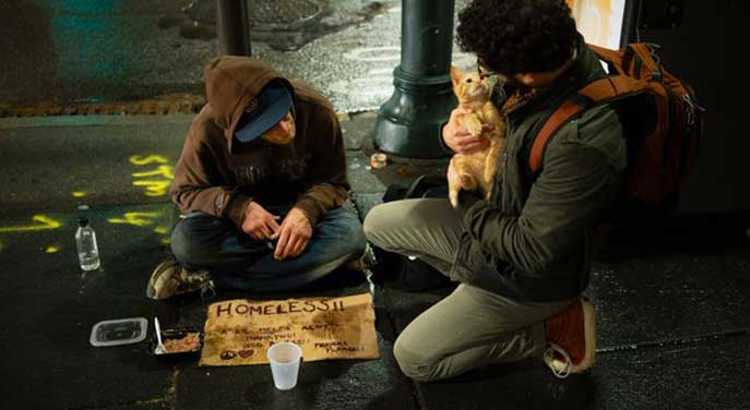 King-for-a-day solutions to homelessness don't work