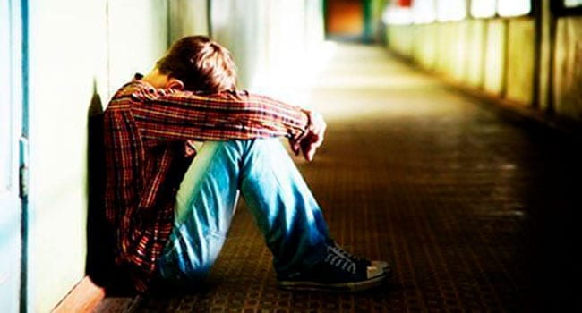 Community-based programs can help reduce male suicide