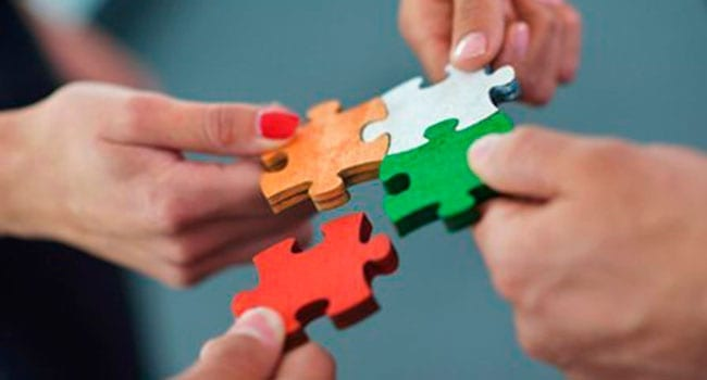 A-to-Z strategies for building collaboration