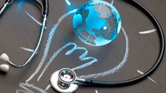Mapping the route to more effective health care