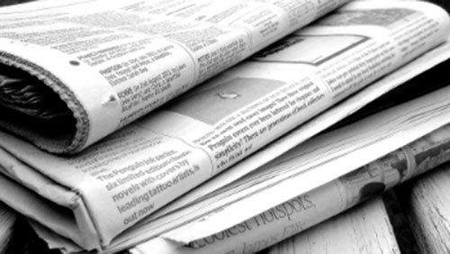 Finding salvation in the ashes of the daily newspaper business