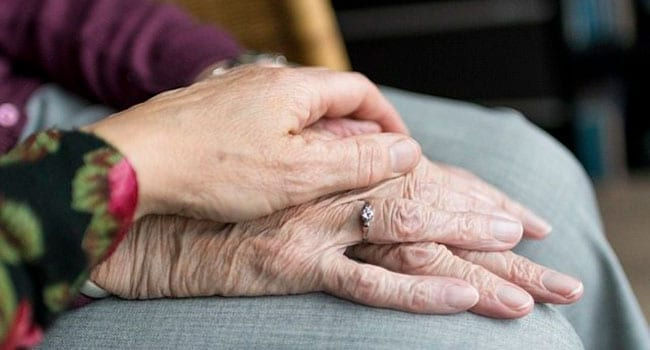 Why patients at the end of life may not be receiving the best care