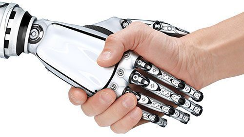 The human touch: people squeezed out of the workforce by AI