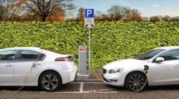 Electric vehicles will reshape the economy: report
