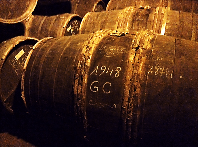 Cognac: A spirit's spirit to survive and thrive