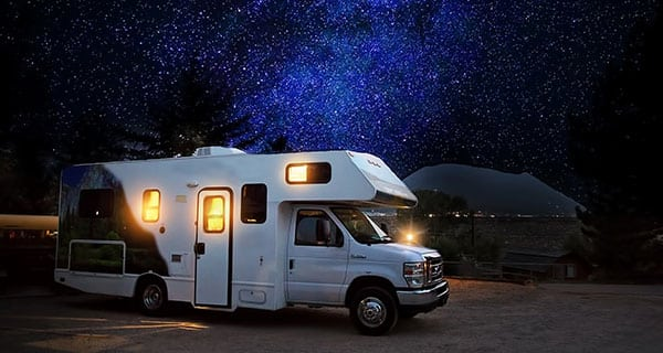 10 Simple Survival Tips for Living on Wheels