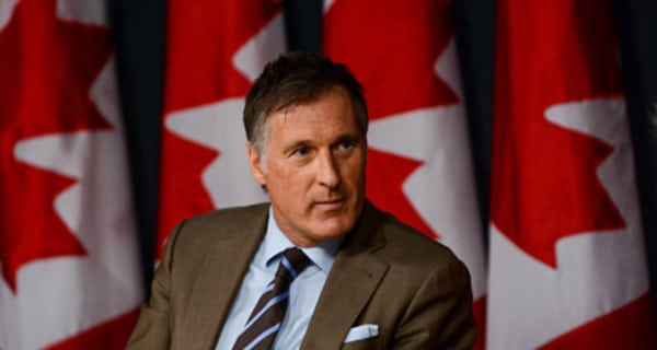 The Tories are better off without Maxime Bernier