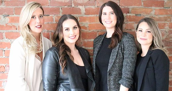 North Strategic's Calgary office celebrates exceptional 2018 growth