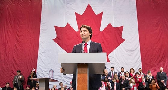 Trudeau is wrong – it's not genocide