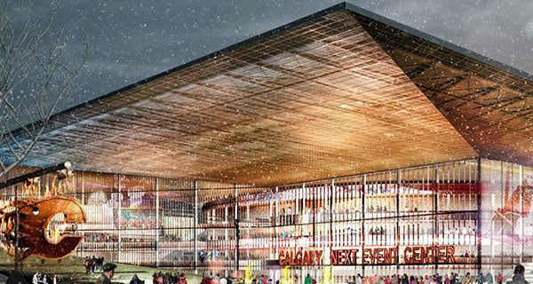 The masterplan with the event centre as the anchor is expected to transform the area and catalyze new development opportunities