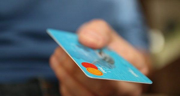 Contactless credit card transactions gain traction