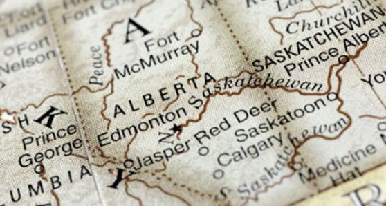 Alberta Real Estate Association creates interactive online tool