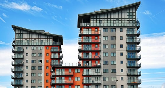 Canada's multifamily housing market robust: report