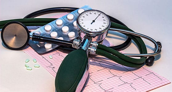 How to Exercise When You Have High Blood Pressure