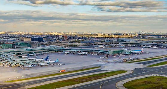 Privatization would allow Toronto's airport to reach new heights