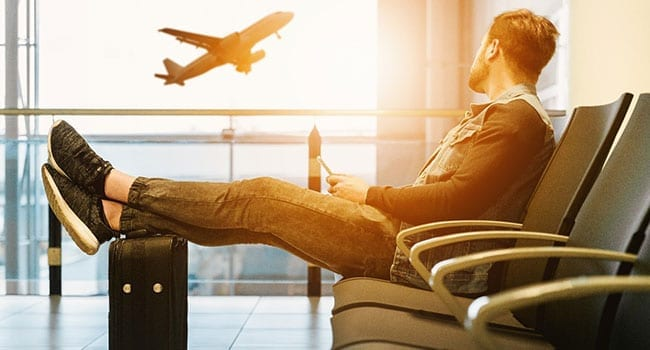 First-time Flyer? Follow These 4 Tips