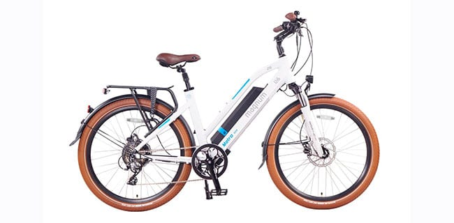 E-Bikes: The Latest Innovation in Canadian Transportation Options
