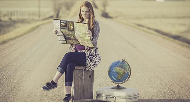 How to Create the Perfect Road Trip