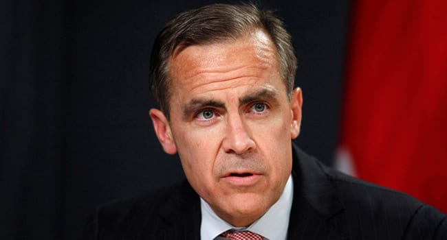 Carney was dead wrong about Brexit