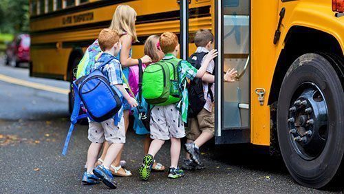 Back to school: choosing wisely for your children