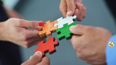 Six crucial behaviours of collaborative leaders