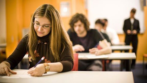 How a traditional exam system fails all students