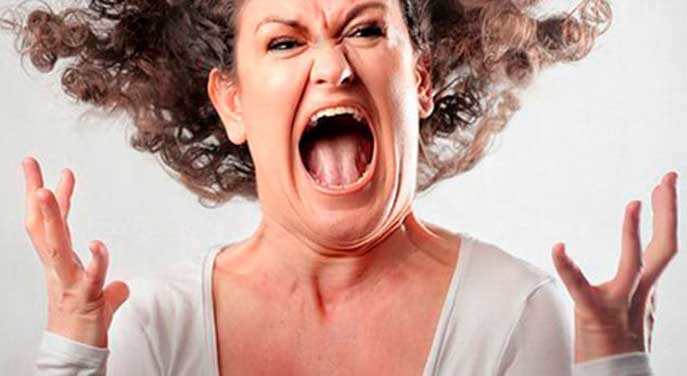 Taming the irrational beast called anger