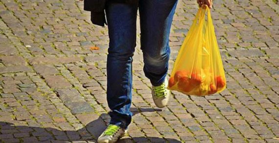 Sobeys to eliminate plastic grocery bags