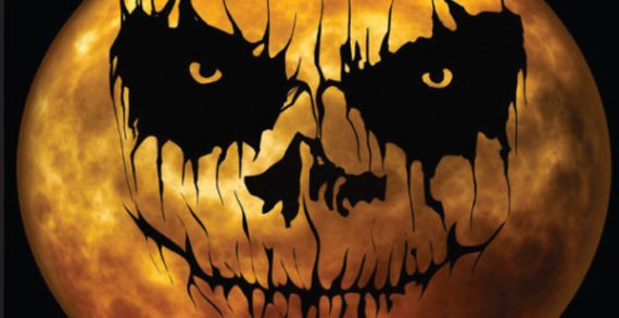 Haunted maze returns to mall next weekend