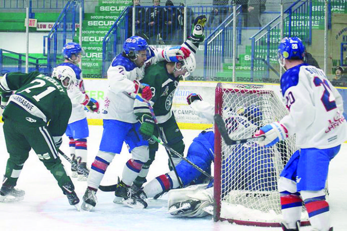 Klippers still looking for more goal production