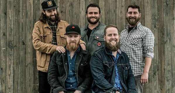 East Coast band gearing up for Kindersley