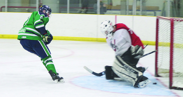 Sr. Klippers pick up two more wins