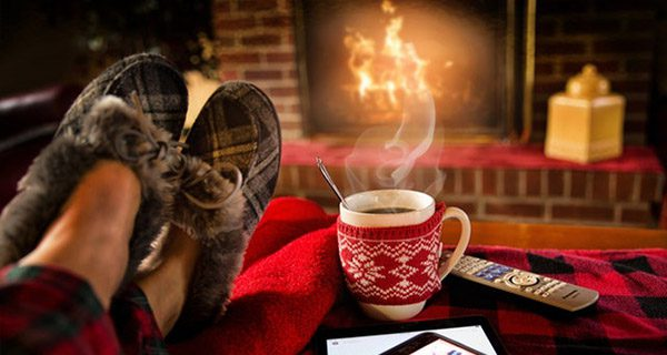 How to shake off your Christmas stress