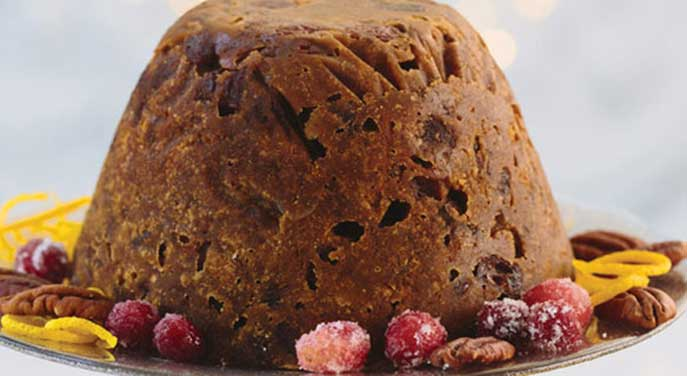 Are you one plum pudding away from a Christmas meltdown?