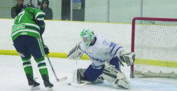 Sr. Klippers win two close games to stay unbeaten