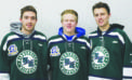 Local players part of Klippers' ongoing success