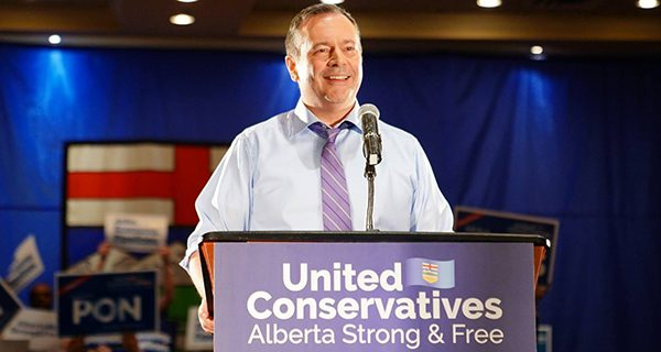 Conservative revival in Alberta was in the cards all along