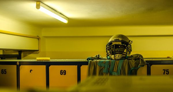 Coming to grips with the gay reality in sports locker rooms