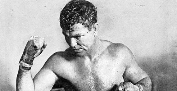Jack Dempsey and the birth of the Roaring '20s