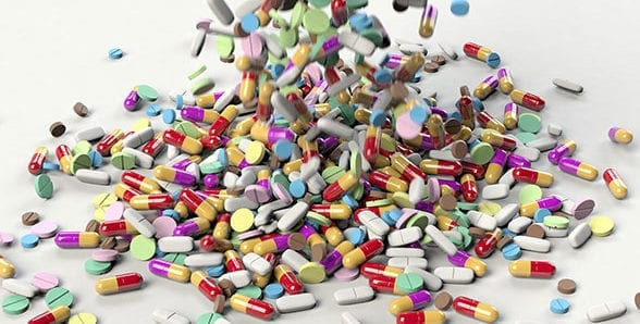 Canadian drugs can't cure deadly U.S. shortages