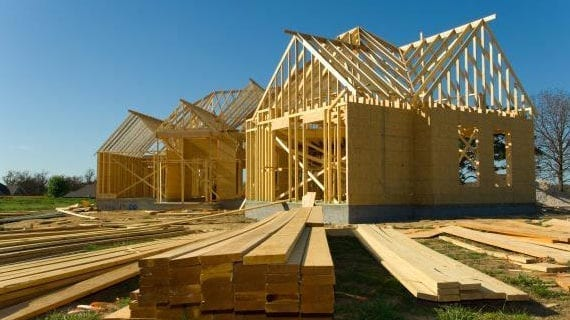CMHC nudging more aggressively into housing market