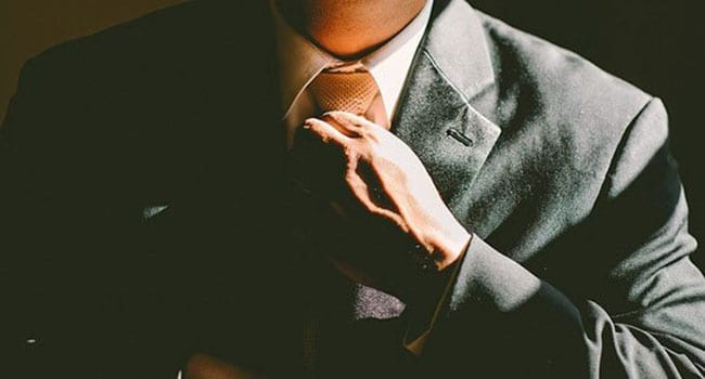 How to portray confidence in an interview